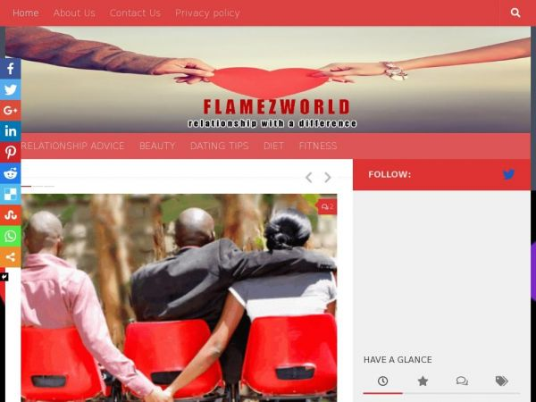 flamezworld.com